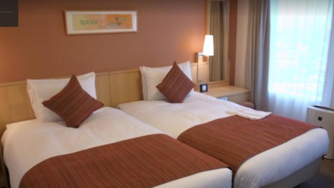 【青森市内で超絶オススメのホテル】旅行利用にもオススメのリッチモンドホテルの口コミ