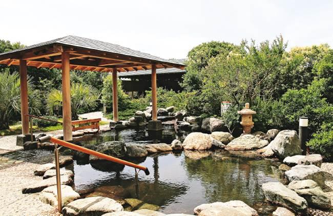 東京から近い!気軽に温泉を楽しめる九十九里のスパ&リゾート「太陽の里」口コミ